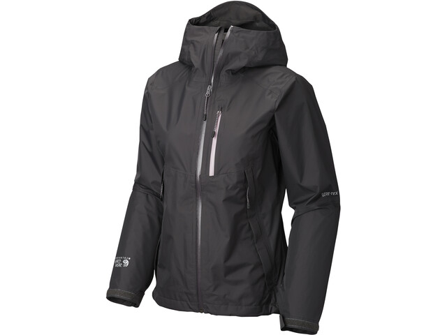 Mountain Hardwear Exposure/2 Gore-Tex Paclite Jacket Dame void
